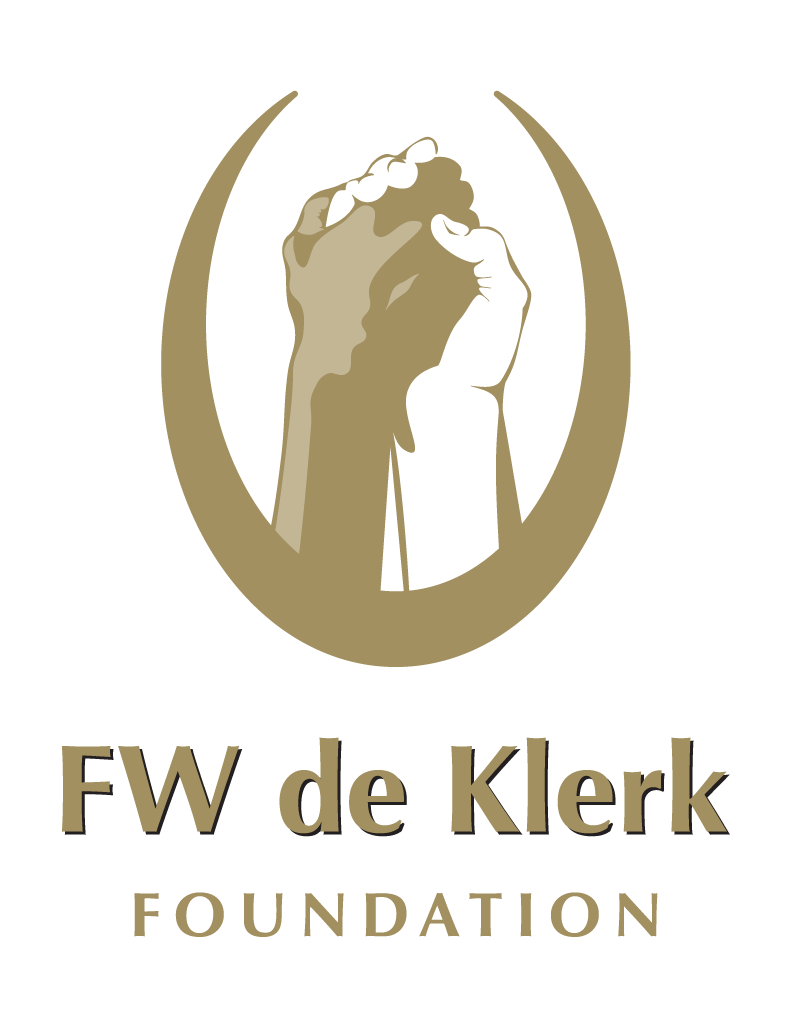 Logo design for the FW de Klerk Foundation